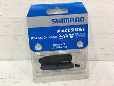 Shimano Dura-Ace/ Ultegra 105 R55C4 For Carbon Rim Brake Shoes Pair