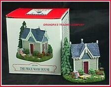 Liberty Falls Ah246b The Price Wash House New w Box Nib