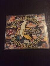 Gwen Stefani Hollaback Girl 4 Track Enhanced cd-Single 2005 Free post