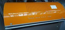 Ergoline Ersatzteile Open Sun 450 Glasdeckel                        Porta de sol