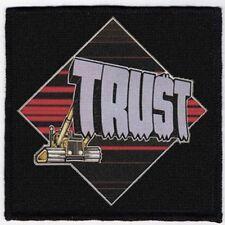 TRUST PATCH / SPEED-THRASH-BLACK-DEATH METAL