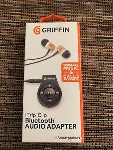 Griffin iTrip Bluetooth Audio Adaptor