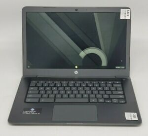 HP Chromebook 14DB0006AU AMD A4-9120 32GB SSD 4GB Ram