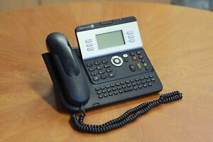 Alcatel-Lucent 4029 Single Line Corded Phone - Used - Fully Working Order