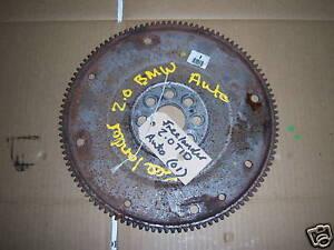 LANDROVER FREELANDER ROVER 75 MG ZT 2001-2006 2.0 CDTI AUTOMATIC FLYWHEEL
