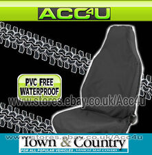 Town and Country Housse de si/ège Standard pour Tracteur Gris