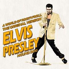 CD Elvis Presley - Hound Dog