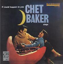 Chet Baker-IT could happen to you Kenny Drew Philly Joe Jones Sam Jones Morrow