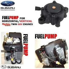 Robin Subaru FUEL PUMP VERTICAL HORIZONTAL 20.5 EH64 22.0 EH65 25.0 EH72.2 EH63V