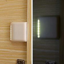 LED Sensor Light For Home Kitchen Cabinet Cupboard Closet Wardrobe Lights Lamp