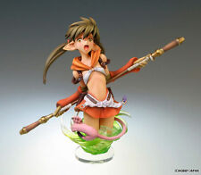 Queen's Blade - Nowa - Rue - Bust - Chouzou Anime Figure Authentic Japan