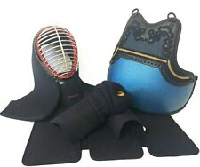 Kendo Bogu set with Special Limited Color Do / Martial arts gear / Color Do