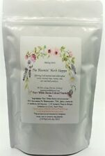 8oz White STEVIA Extract Powder MICROSCOOP 100%Pure/NOFillers/Additives