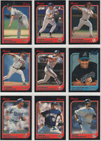 1997 Bowman Baseball Team Sets **Pick Your Team**