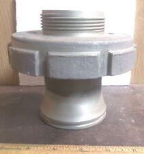 Aluminum Vent Cap or Tube or (?) (NOS)