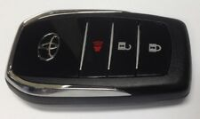 Complete Smart Key to suit Toyota Hilux 2015 - Present (Genuine)