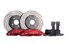 Tarox Front Brake Kit - Sport Compact (300mm) for Honda Civic Type R (FN2)