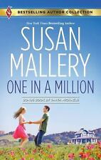 Harlequin Bestselling Author: One in a Million : A Dad for Her Twins by Susan...