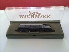 Bachmann N Scale Model Trains