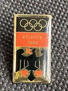 Atlanta Olympics 1996, Germany Team NOC Olympic Pin.