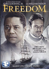 Freedom (DVD - Widescreen) ~ New & Factory Sealed!