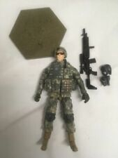 HIYA TOYS - OURWAR - 101ST AIR ASSAULT - SAM  Action Figure