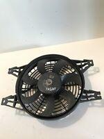Kia carens cooling fan a00514600 genuine 2.0 crdi 2002-2006