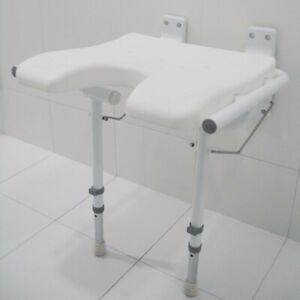 Wall Mounted Shower Seat BA 7121