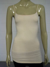Atmosphere Sleeveless Semi Fitted Waist Length Women's Tops & Shirts