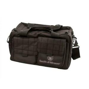 Smith And Wesson Recruit Tactical Range Bag
