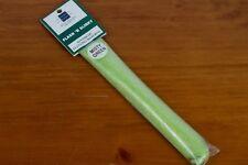 Just Add H2O Flash 'N Slinky for Fly Tying - Misty Green