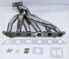For 87-92 Toyota Supra Turbo Hatckback2D 7M-GTE SS Turbo Exhaust Manifold