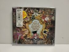 Alice: Through The Looking Glass Original Motion Picture Soundtrack CD BRAND NEW