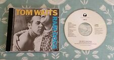 Tom Waits Rain Dogs Canadian CD Album Island CIDM-131 Ex/Ex Alt Blues Rock