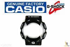 CASIO G-SHOCK GR-9110BW-1 Original Black Rubber BEZEL Case Shell GW-9110BW-1