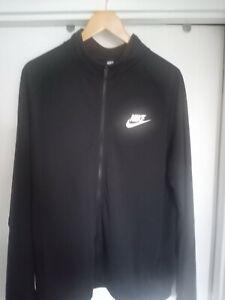 Nike track top xl
