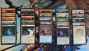 MTG 25 different sliver cards EDH collection