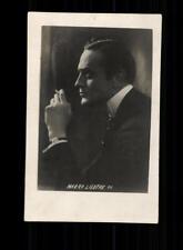 Harry Liedtke postal # bc 120719