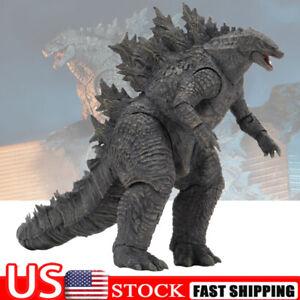 "NECA Godzilla - 12"" Head to Tail Action Figure – King Kong VS Godzilla  US"