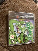 Grinch (Sega Dreamcast, 2000)