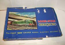 Lone Star Treble O Lectric N gauge EL51 Passenger Set