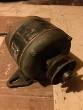 Maytag Winger Washer Motor and Pulley