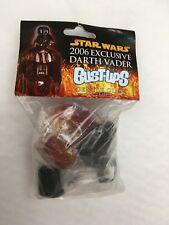 GENTLE GIANT Star Wars Bust-ups 2006 serie exclusiva Darth Vader Figura Modelo