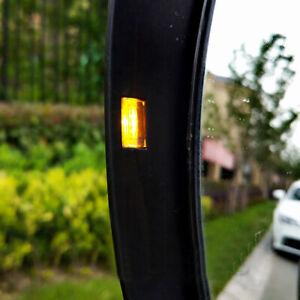 for Subaru WRX/ WRX STI 2015-2021 Turn Signal Mirror Indicators ABS Plastic 2pcs