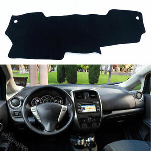 Dashboard Dash Mat DashMat Sun Cover Pad For NISSAN VERSA NOTE 2016 2017 2018