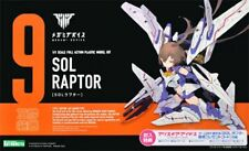 Kotobukiya Megami Device #09 Sol Raptor Model Kit KP475 IN STOCK USA SELLER