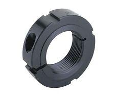 """TCN-09-F Shaft Collar Locknut 1-49/64"""" Steel"""