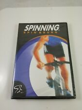 Mad Dogg Athletics Spinning Spin and Burn DVD Brand NEW | Free Fast Shipping |