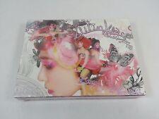 TTS 1st Mini Album Twinkle CD Booklet Photocard K-POP Idol TAETISEO SNSD SM NEW