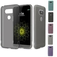 LG G5 Etui Housse de protection Ultra Fine et legere  Silicone TPU Gel G5